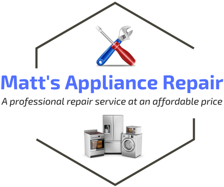 "Matt""s Appliance Repairs llc                                                                                                                                                                                                              llc"