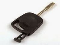 Ford Transit Spare Transponder key Cut and programmed