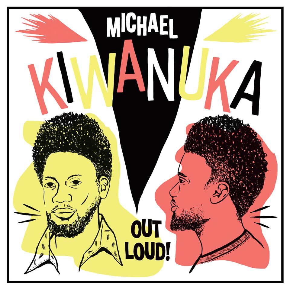 Michael Kiwanuka - 'Out Loud'