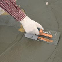 Concrete Spreading
