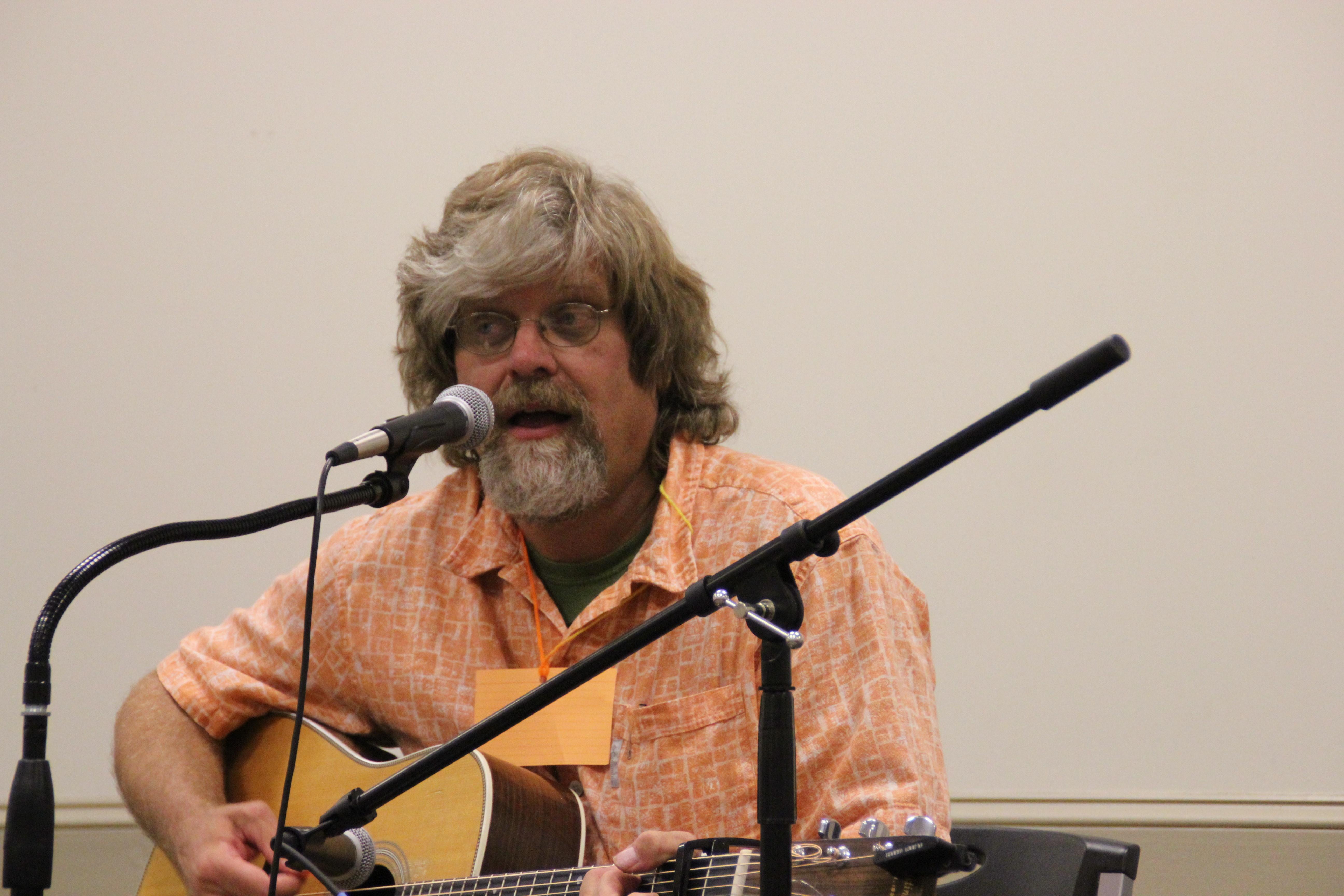 Randall McKinnon 2010