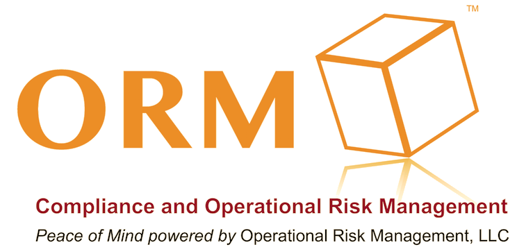 ormllc compliance risk management