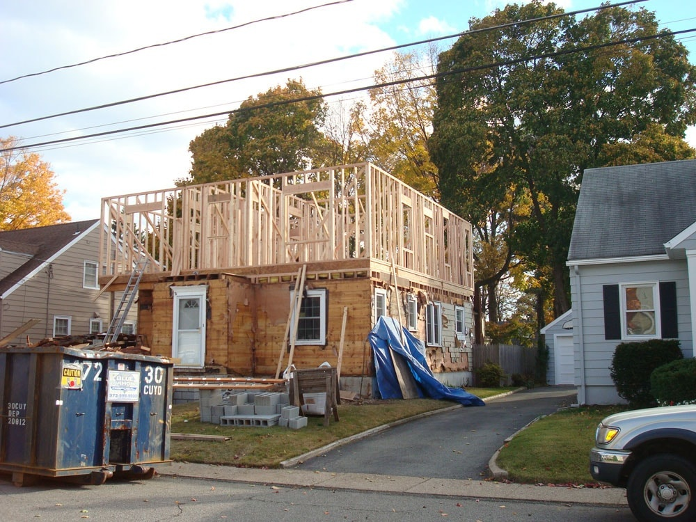 Home Addition Project 2