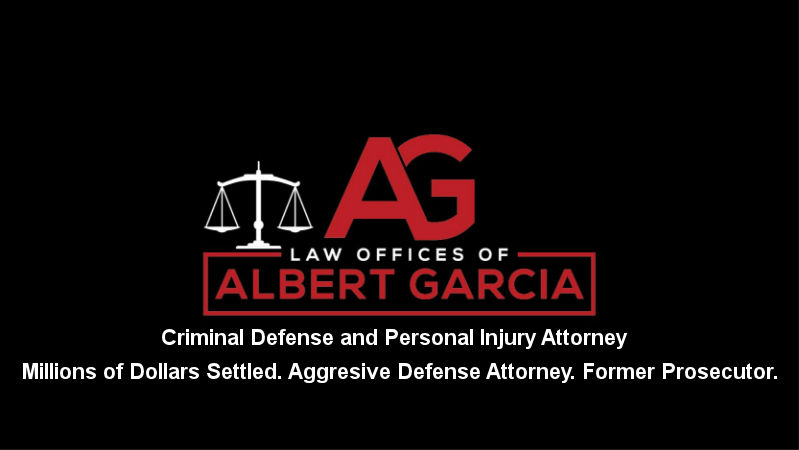 Law Offices of Albert Garcia