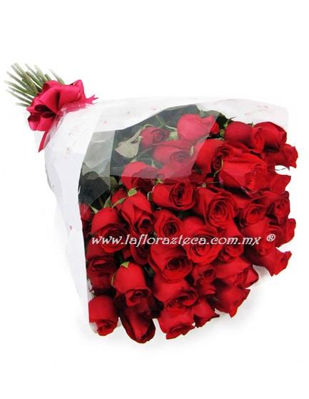 San Valentin 021 /100rosas $2,290.00 pesos