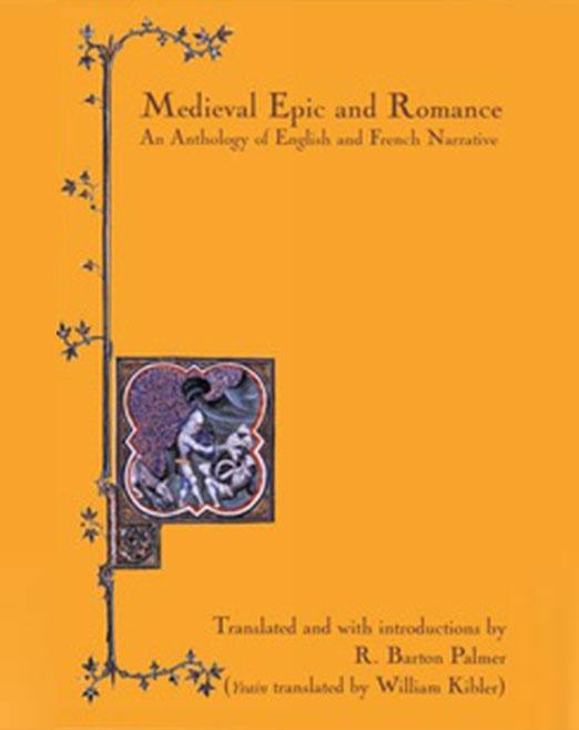 Medieval Epic and Romance