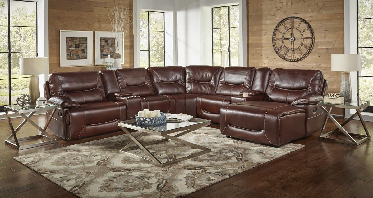 Good Place To Find A Leather Sectional Online Or Local