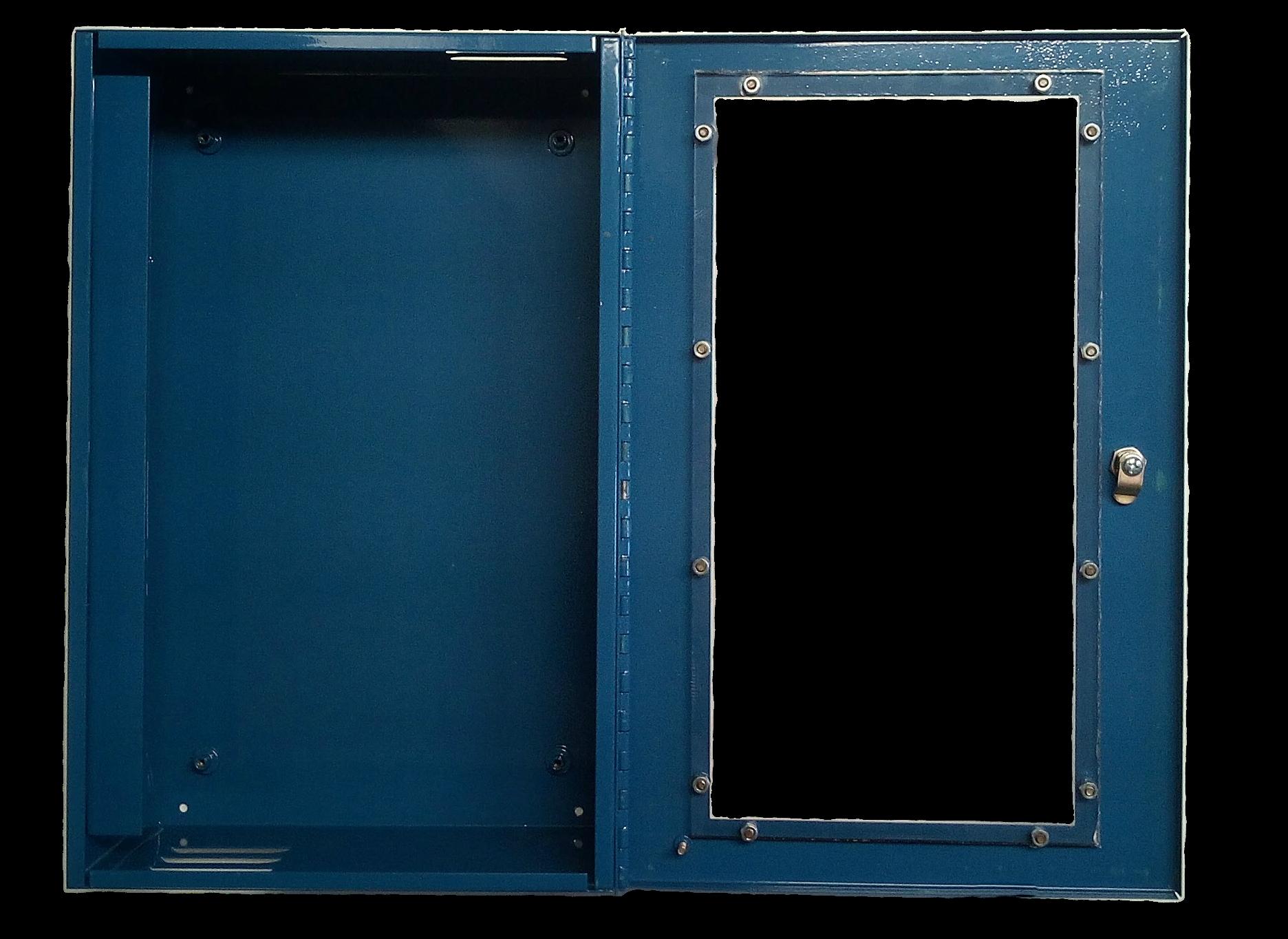 CC-12186 Control Cabinet