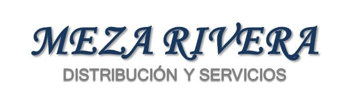 Meza Rivera - Distribución y Servicios