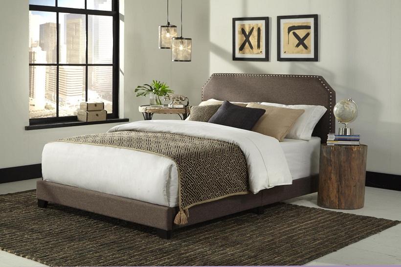 850 Upholstered Beds