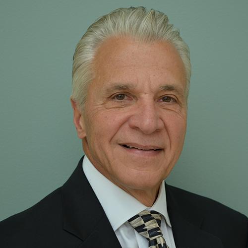 George A. Poporad