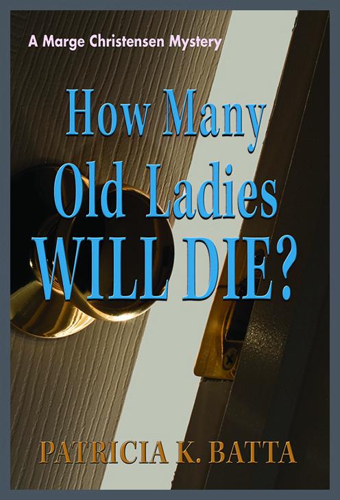 How many old ladies will die?||||