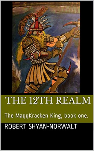 Thumbnail for The 12th Realm: The...