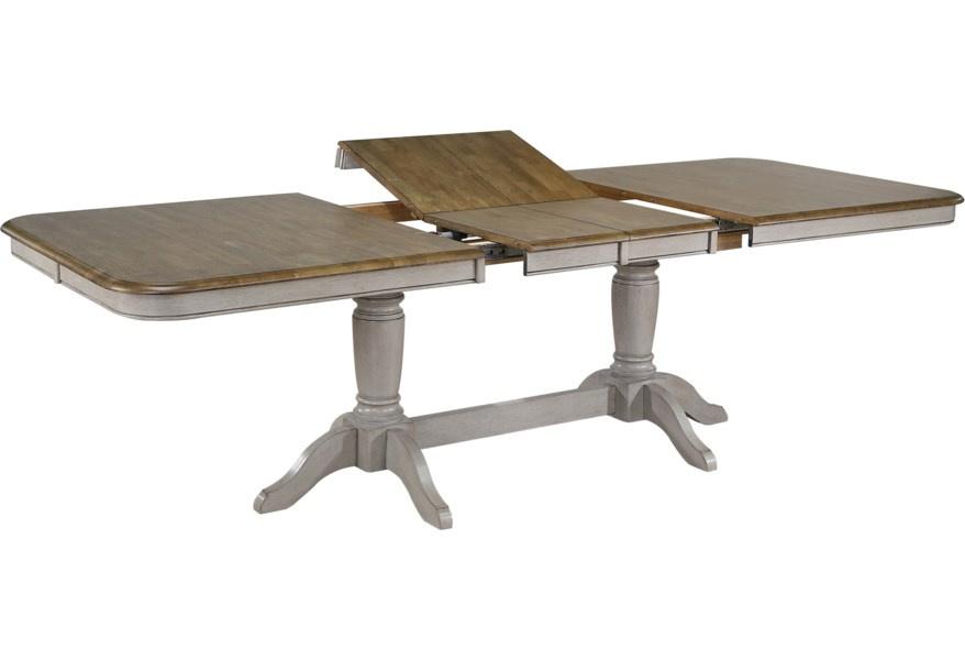 Jack Trestle Table 1054T-4296