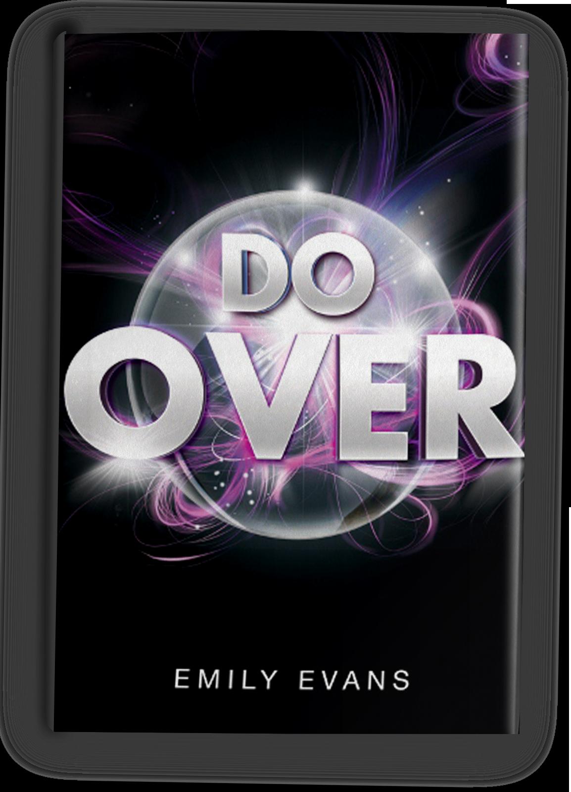 Do Over Original Cover