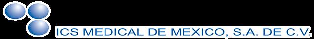 Material para hospitales – ICS Medical de México S.A. de C.V. – Tlalnepantla