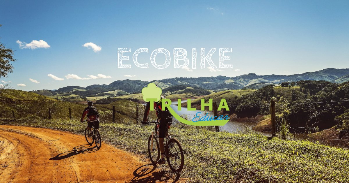 Passeios de bike na Fazenda Alegre - ecobike