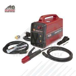INVERTEC® V155-S SOLDADORA PARA ELECTRODO REVESTIDO Lincoln Electric's Invertec V155-S K2605-1