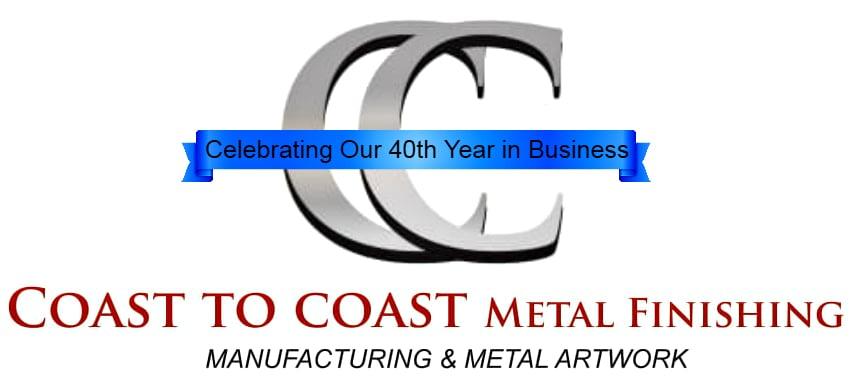 coast to coast metal finishing home