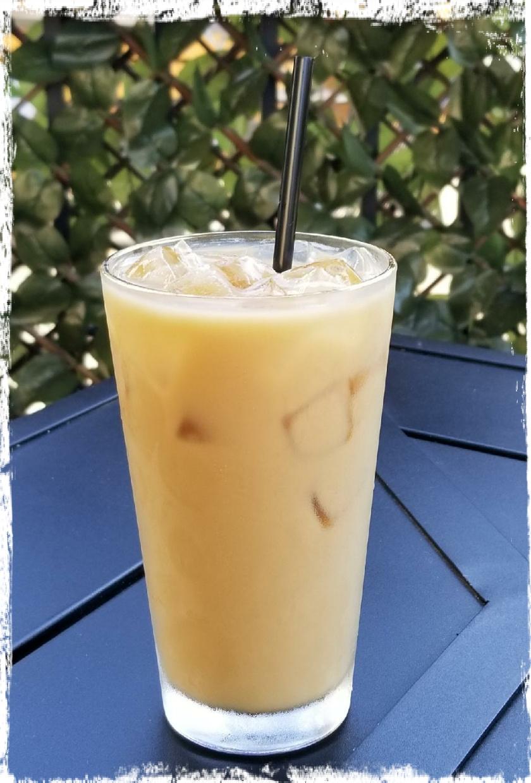 Long Island Iced Coffee