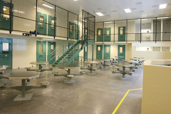 Del Valle Travis County Jail