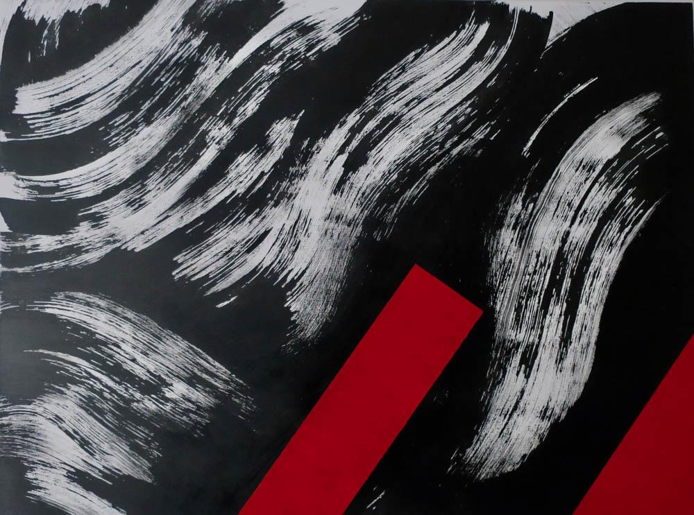 black river 1  48 x 36