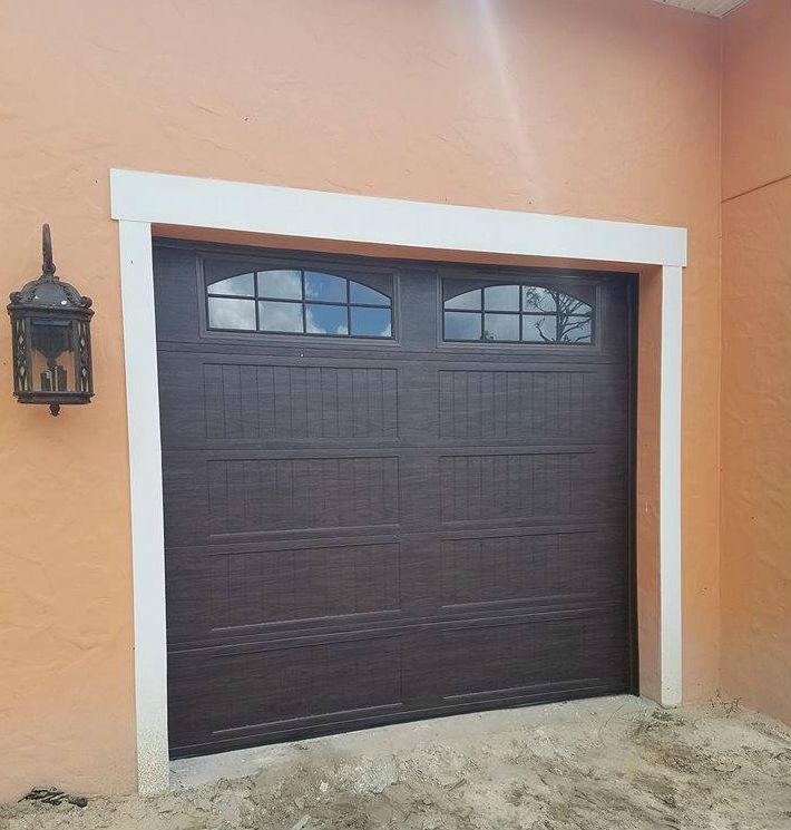 Budget Garage Doors