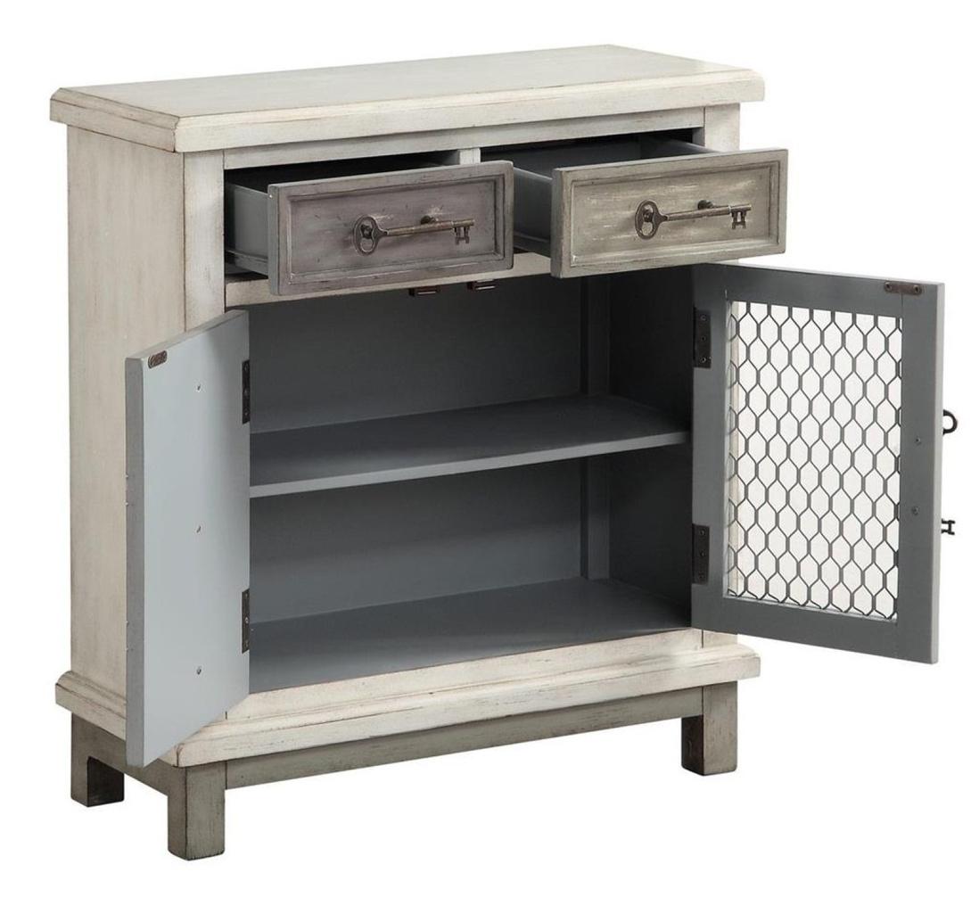 Keystone Cabinet open 22589