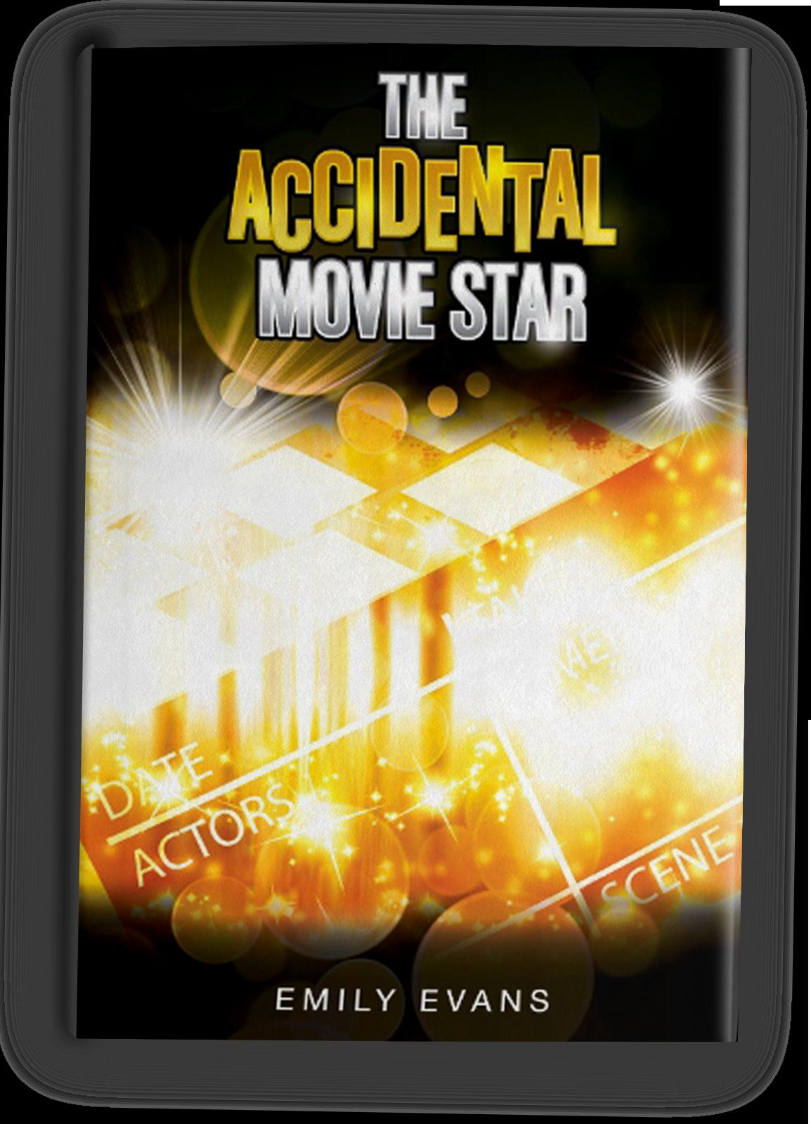 Accidental Movie Star