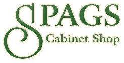 Spags Cabinet Shop in Royston, GA would like to make your dream kitchen come true!