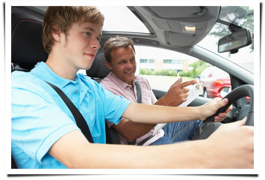 Professional driver training||||