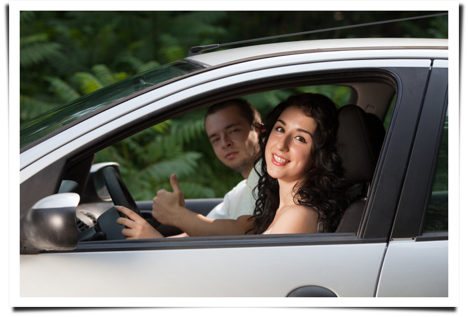 Professional driving classes||||