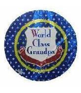 World Class Grandpa