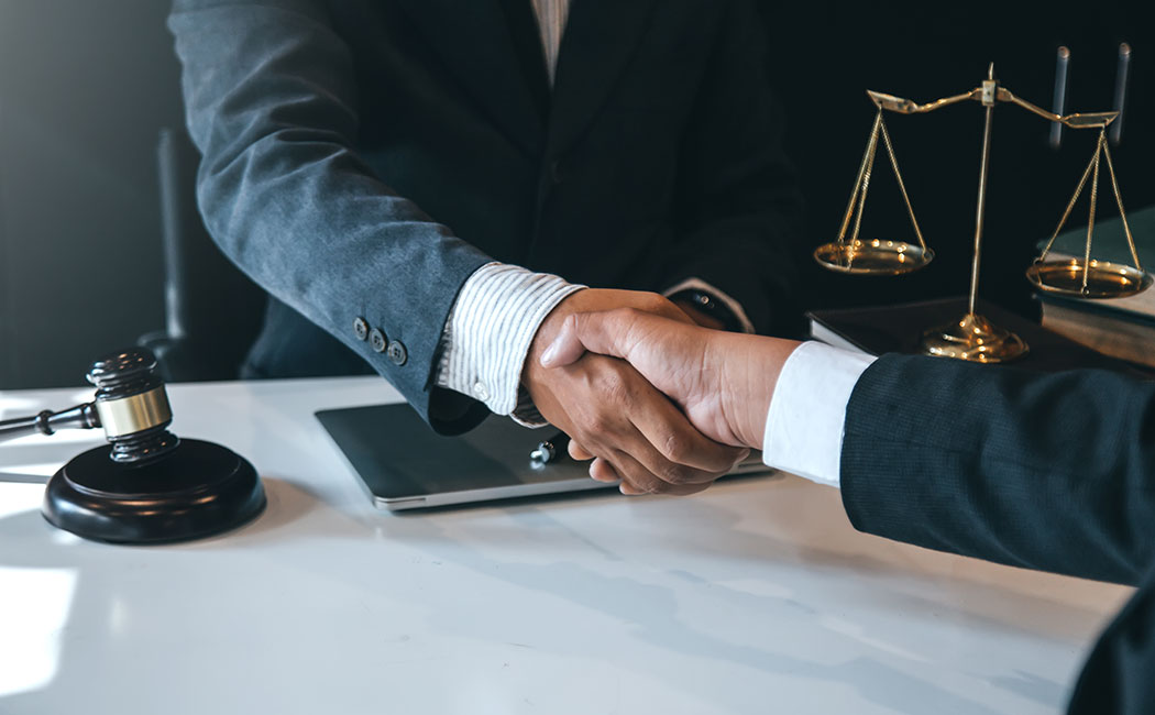 Talk To Our Attorneys