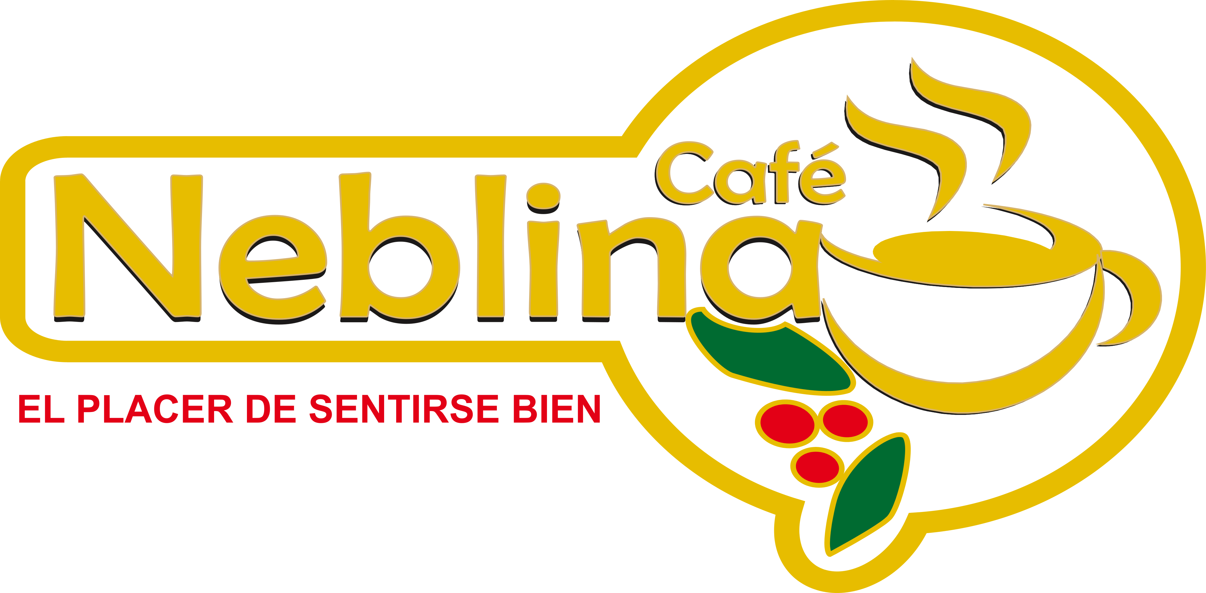 Café Neblina