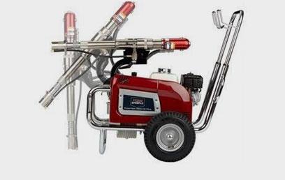 Equipment Weeki Wachee | Pressure Cleaner | Shaw's Repair