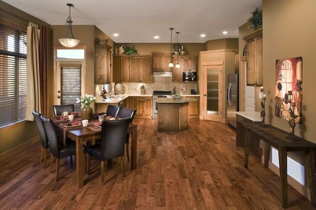 Engineered Hardwood Flooring - Chicago, IL