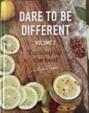Dare to be Different, volume 2  by Robin Jemal
