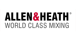 Allen and Heath Dlive Hire