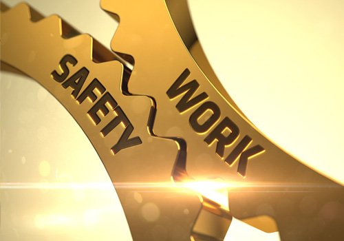 Work Safety on the Golden Cog Gears