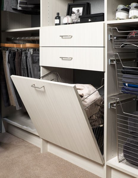 Closet Designs and More