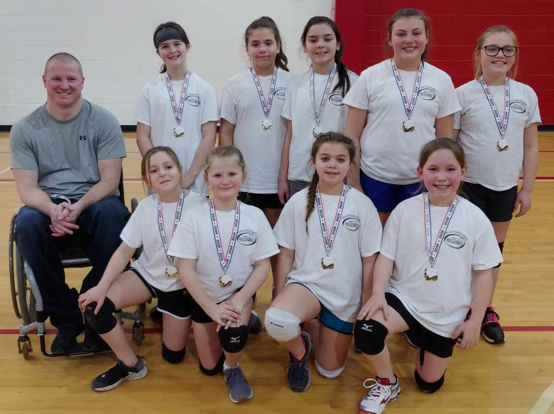 Elementary Champions