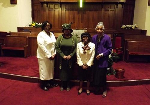 Altar Guild Ministry