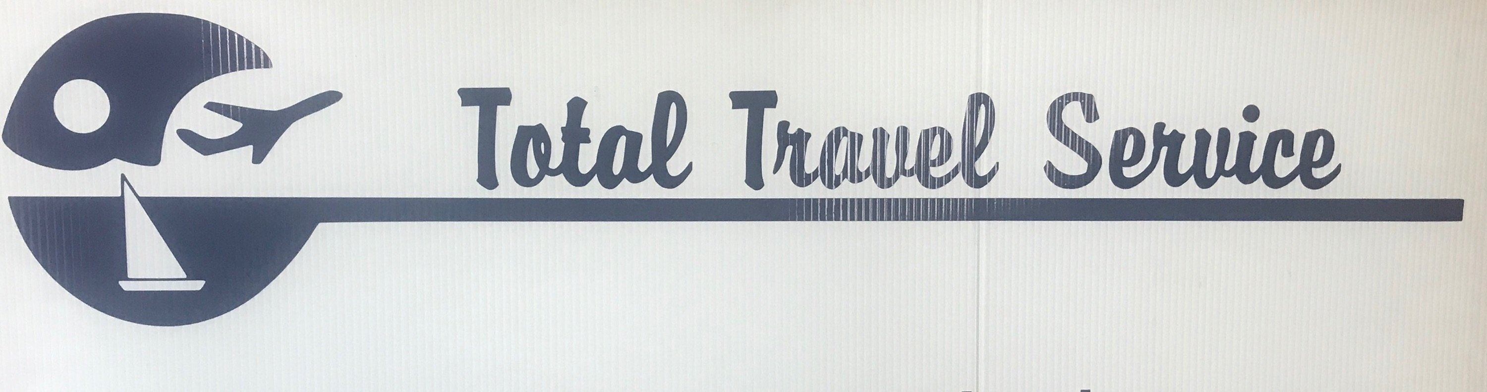 Total Travel Service