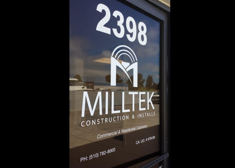 Miltek, Inc Office