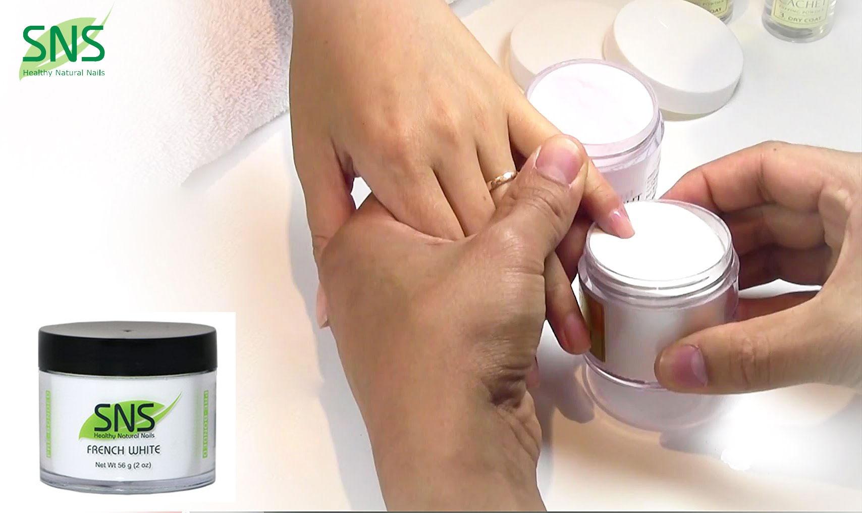 Healthy Natural Nails