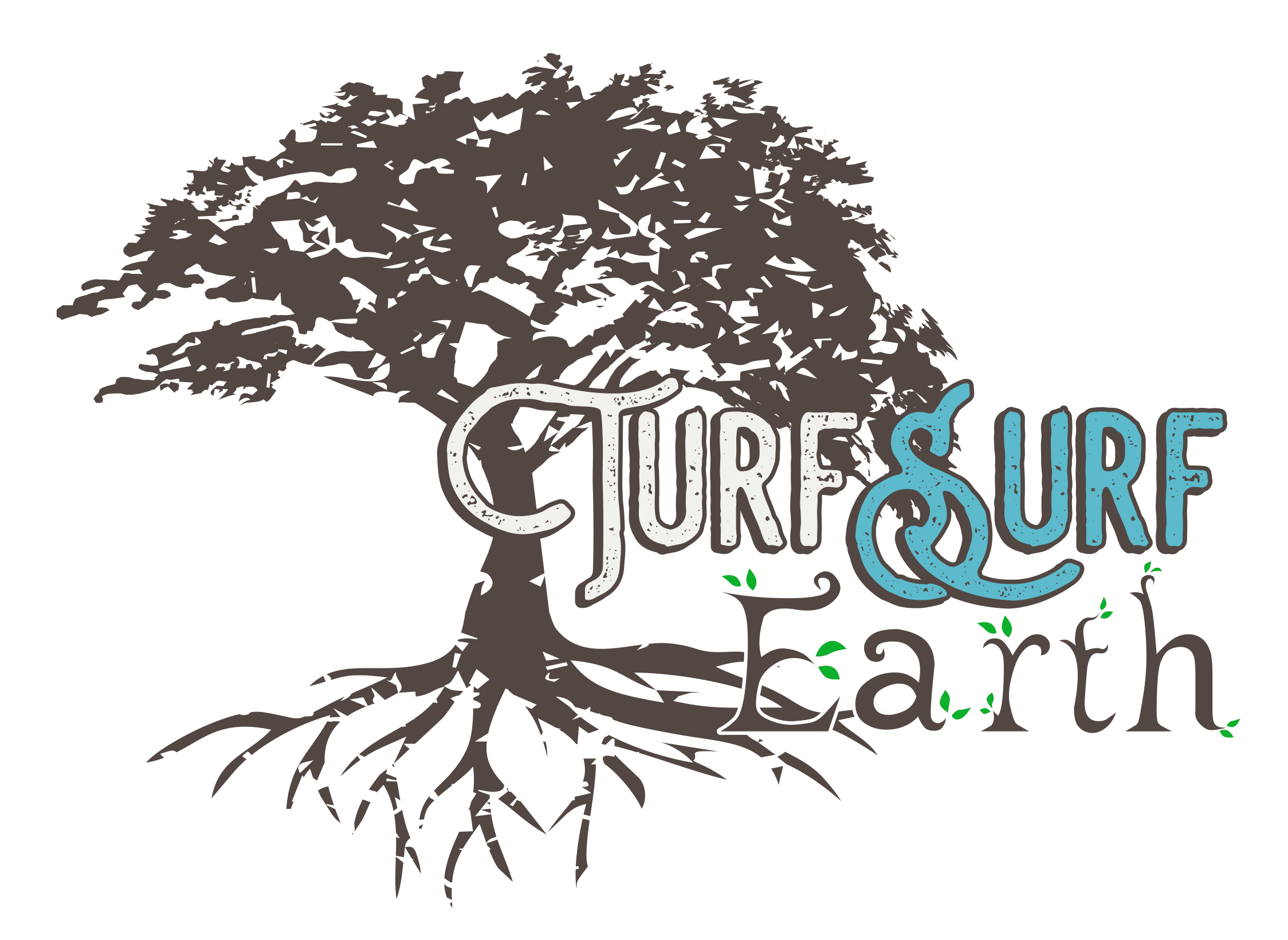Turf Surf And Earth