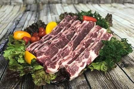 Beef Short Ribs C/U