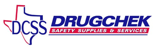 DRUGCHEK Safety Supplies