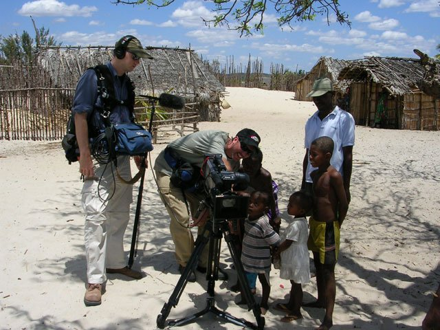 Videographers With Locals